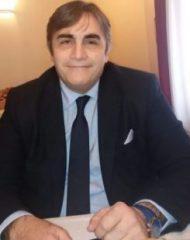 Avv. Vincenzo De Michele  Fondatore dello studio